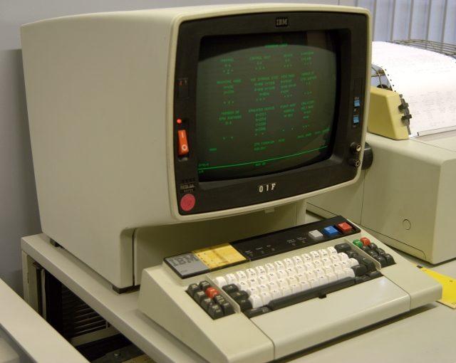 Emuladores de terminal para mainframes