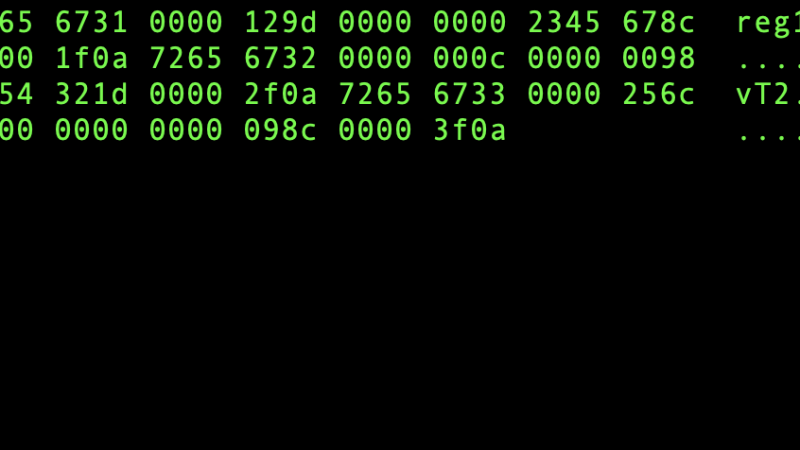 Como ler um campo COMP-3 usando o Java?
